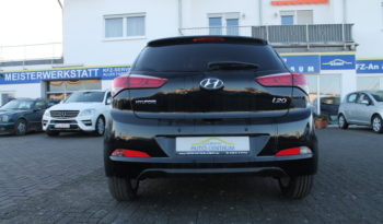Hyundai i20 GO! full